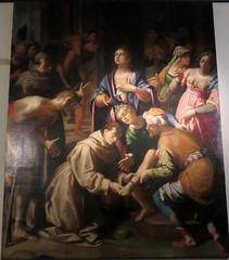 20170525 Italie Gênes - Musée Diocesain-040 (anhndee) Tags: italie italy italia gênes genova musée museum museo musee peintre peinture painting painter