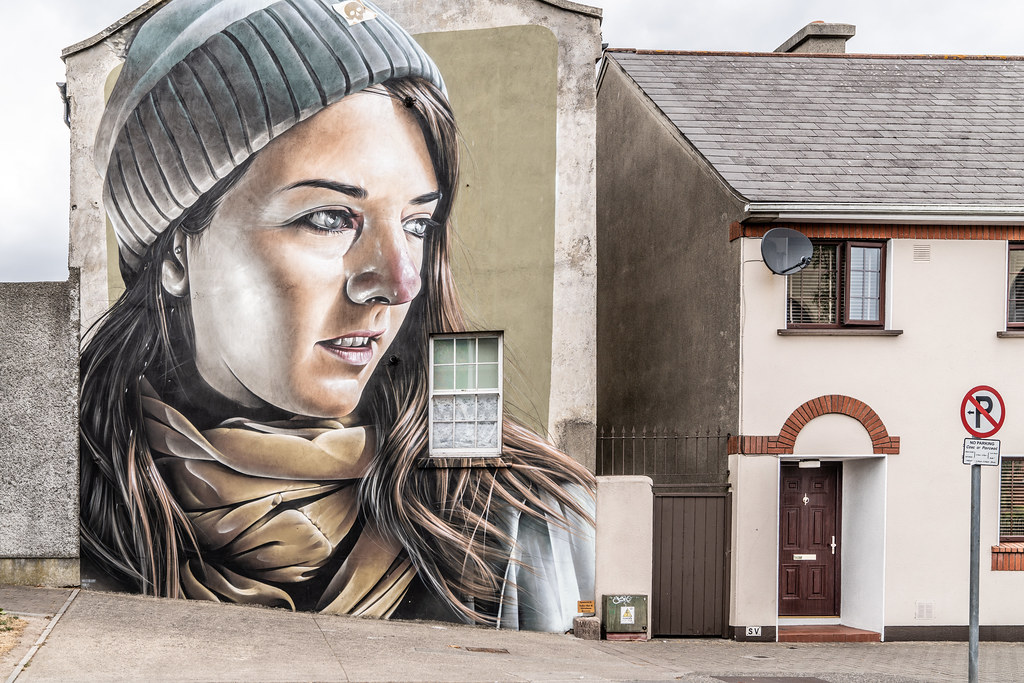 EXAMPLES OF STREET ART [URBAN CULTURE IN WATERFORD CITY]-142325