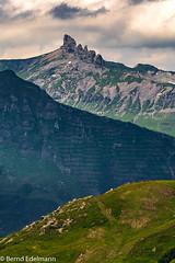Unterwegs im Berner Oberland (Bernd Edelmann) Tags: alpen berge eiger grindelwald jungfrau landschaft natur wald waldbach wildbach berner oberland berneroberland schweiz