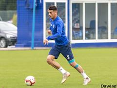 359 (Dawlad Ast) Tags: real oviedo futbol soccer asturias españa spain requexon entrenamiento trainning liga segunda division pretemporada julio july 2018