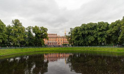 Saint Petersburg 150 ©  Alexxx Malev