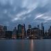 Manhattan at Dusk!