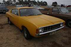 Chrysler Valiant Charger (Runabout63) Tags: chrysler valiant charger booleroo