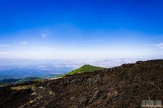 #Mount #Vetore #Etna #South #CT🔴🔵 #Sicilia #Italia .
