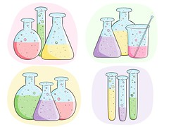 21785694_ml-labequipment-illustration (mghresearchinstitute) Tags: analysis beaker biology biotechnology blue bottle chemical chemistry clinical color discovery drug education equipment experiment flask fluid glass glassware green icon illustration instrument isolated lab laboratory liquid medical medicine microbiology pharmaceutical pharmacy research sample science scientific substance technology test toxic transparent tube water drawing