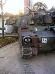 """PzH M109 14 • <a style=""""font-size:0.8em;"""" href=""""http://www.flickr.com/photos/81723459@N04/30088861828/"""" target=""""_blank"""">View on Flickr</a>"""