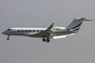 N4CP   Peak Enterprises LLC   Gulfstream GVI   CN 6039   Built 2013   DUB/EIDW 28/05/2018   ex N650DX