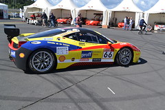 Ferrari 458 Challenge EVO (bernardsport) Tags: ferrari 458 challenge