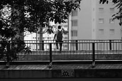 1710 2 (*Ολύμπιος*) Tags: sãopaulo street streetlife streetphotography streetphoto sunday domenica domingo diaadia daybyday donna downtown gente girl garota giovanni garotas girls people persone persons pessoas foto fotoderua femme woman women walk walking city cidade città ciudad cittè centro ciutat avenidapaulista avpaulista pb pretoebranco bw bn biancoenero blackandwhite noiretblanc