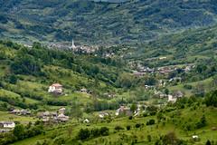 Stramtura Village.