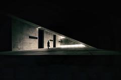 ▉ ▆ ▅ ▃ ▂ ▁ (fehlfarben_bine) Tags: nikond800 nikon160350mmf14 jewishmuseum daniellibeskind architecture streetphotography berlin naturallight monochrome contrast geometry mood patterns titlebycarlthankyouxo