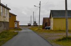 Road to sea by AstridWestvang -