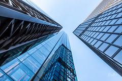 Week 16/52 - Looking up (GaryBlack) Tags: daytime urbanarea skyscraper building london 52weekchallenge landmark metropolis sky metropolitanarea city 52weeks architecture towerblock