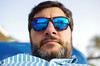 Me (Iker Merodio | Photography) Tags: iker selfie portrait selfportrait self sandos papagayo beach resort lanzarote canary island blue hawkers sunglasses glasses beard bearded man sun