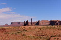 Monument Valley, Arizona, US August 2017 788 (tango-) Tags: monumentvalley arizona us usa america unitedstates west westernunitedstates