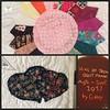 Marcar los Quilt con Etiquetas…¿Es necesario? (QuilterGeny) Tags: básicos uncategorized apliqué block bordados craft etiquetas experiencias patchwork quilting tela algodón