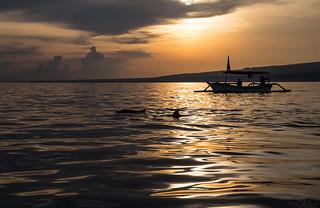 Golden Bali Sea