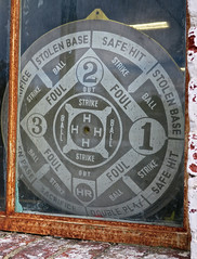 Tarboro Brewing Company, Tarboro, NC (Robby Virus) Tags: tarboro northcarolina nc baseball game darts window display brewing company beer microbrewery microbrew brewpub
