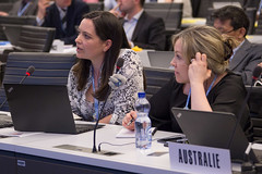ITU Council 2018