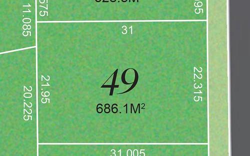 Lot 49, Proposed Road, Barden Ridge NSW