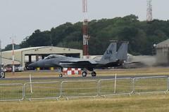 86-0172/LN McDonnell-Douglas F-15C Eagle United States Air Force (graham19492000) Tags: royalinternationalairtattoo riat 860172ln mcdonnelldouglas f15c eagle unitedstatesairforce usaf usairforce