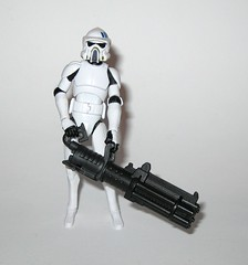 arf trooper star wars the clone wars cw18 blue black packaging basic action figures 2010 hasbro 3q (tjparkside) Tags: arf trooper troopers star wars clone blue black packaging card cardback cw18 cw 18 2010 hasbro basic action figure figures soldier republic army display stand base galactic battle game advanced reconaissance fighter fighters atrt rt all terrain recon transport blaster pistol rifle weapon weapons chaingun projectile missile tcw