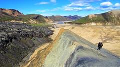 Landmannalaugar (Ásmundur H) Tags: landmannalaugar friðlandaðfjallabaki iceland island islande islandia bláhnjúkur