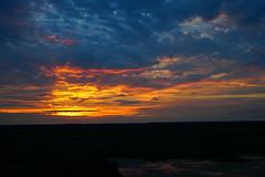 A6302494 (Yury Khrol) Tags: a6300 sooc sigma30mm belarus countryside berezina river sunset sky