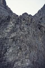 La montée au Rotstock (6line8) Tags: viaferrata klettersteig kleinescheidegg rotstock eigerrotstock eiger eigergletscher switzerland mountain berneroberland bernesealps