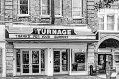 Turnage - Thanks   For  Your   Support (Modkuse) Tags: 50mm nikon nikond700 nikondslr d700 50mmf18 50mmf18nikkor monochrome bw blackandwhite architecture street washingtonnc northcarolina turnage
