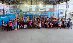 Entra na Roda - Festa Junina 2018 (Comunidade Cidadã) Tags: acessibilidade festa junina retratos cadeirantes inclusão solidariedade sorriso diversão amizades amigos companheirismos idoso união voluntarios bingo comidas tipicas passeio lazer brincadeiras