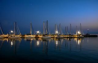 Nautical  illumination