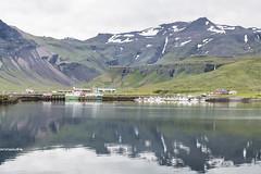 Iceland (christineXVIII) Tags: ifttt 500px islande lake mountain range hill snowcapped landscape river scenics peak townscape idyllic scenic marina iceland nikon d850 travel grundarfjördur