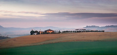 In early Morning Lights (Beppe Rijs) Tags: 2018 italien juli sommer toskana italy july summer tuscany