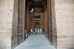 Horus Tempel in Edfu - Ägypten (Magdeburg) Tags: ägypten egypt egypte مصر египет horus tempel edfu horustempelinedfu horustempel horustempeledfu temple horustemple horustempleedfu