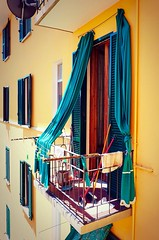 In Milano (marionvankempen) Tags: atmosphere colour throughherlens