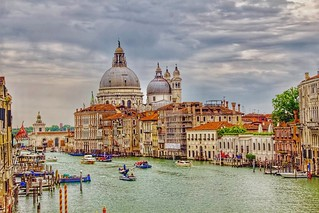 Beautiful Venezia. Venice, Italy