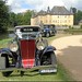 Classic Days Schloss Dyck - Auburn
