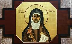 St Teresa Benedicta of the Cross (Lawrence OP) Tags: saints philosopher jew edithstein carmelite nun martyr detroit