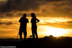 Sunset, Volcanoes National Park, Hawaii, US (Manuel ROMARIS) Tags: sunset hawaii hawaiivolcanoesnationalpark usa pāhoa unitedstates us