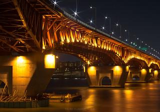 Seongsu bridge