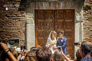 Elena and Flavio wedding