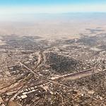 Flying N5777V near Bakersfield, CA thumbnail