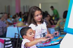 Aniversário Bela (Cintia Aleixo) Tags: aniversário festa infantil children kids crianças galinha pintadinha