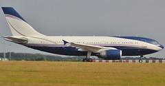 CORPORATE HZ-NSA  A310 (vivcarfilm) Tags: corporate hznsa a310 airbus private