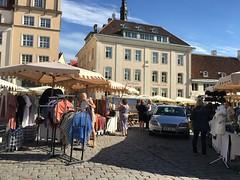 IMG_9048 (JeffTsai) Tags: 蔡老爸 愛沙尼亞 塔林 老城 old town estonia tallinn