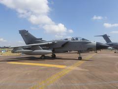 MM7040 / 6-21 Panavia A-200A Tornado cn IS039/5049/350 Italian Air Force RAF Fairford 14Jul18 (kerrydavidtaylor) Tags: ffd egva riat tornadoids