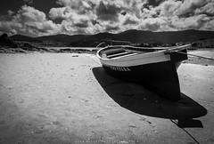 Viveiro | Lugo | 2018 (Juan Blanco Photography) Tags: bn monocromo barca lugo galicia viveiro españa vivero es