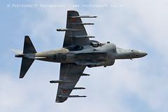 6390 Harrier (photozone72) Tags: harrier harrierjumpjet farnborough fias aviation airshows aircraft airshow canon canon7dmk2 canon100400f4556lii 7dmk2