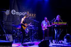 Empoli Jazz -Forq- 2018 (Pucci Sauro) Tags: toscana firenze empoli jazz concerto musica musicisti festival forq